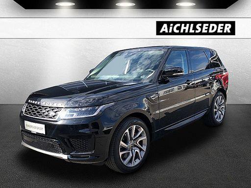 Range Rover Sport  2,0 Si4 PHEV Plug-in Hybrid HSE, HSE, 301 PS, 5 Türen, Automatik