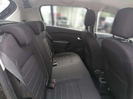 Sandero  Comfort SCe 75, 73 PS, 5 Türen, Schaltgetriebe