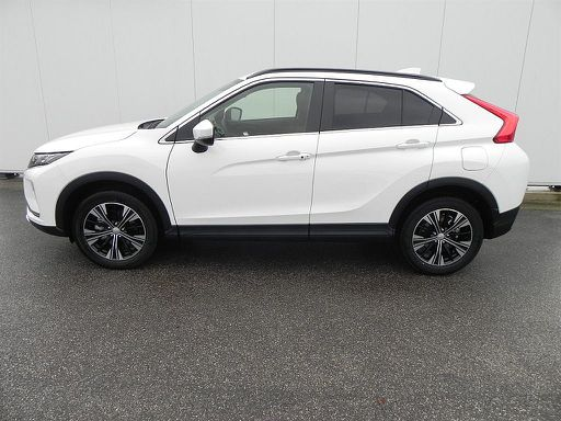 Eclipse Cross  1,5 TC 2WD Intense City CVT Aut., Intense City, 163 PS, 5 Türen, Automatik