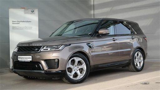 Range Rover Sport 258 PS, 5 Türen, Automatik