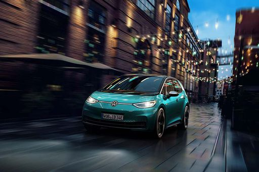 Der neue VW ID.3 kommt Mitte 2020 zu den Kunden.