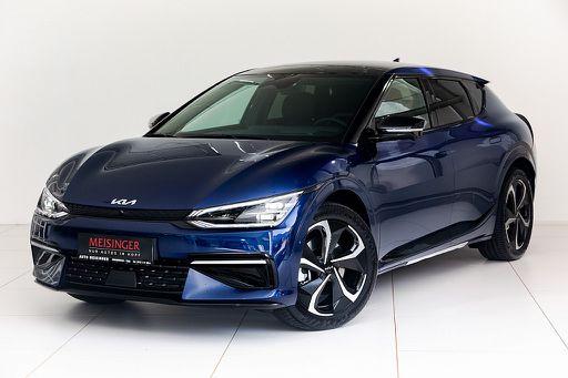 EV6  RWD GT-Line Premium Aut., GT-Line Premium, 228 PS, 5 Türen, Automatik