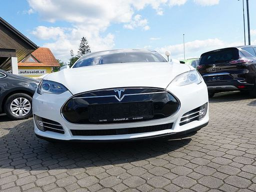 Model S  P85D (mit Batterie) *700 PS+PREMIUMPAKET*, 700 PS, 5 Türen, Automatik