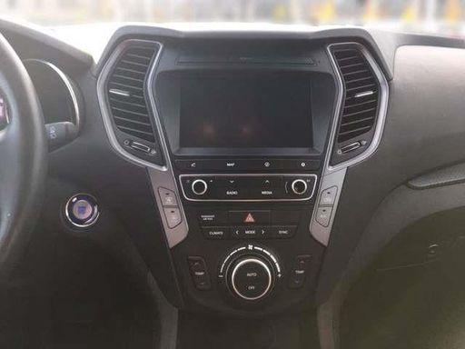 Santa Fe 200 PS, 5 Türen, Automatik