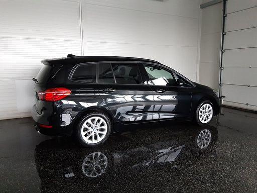 2er Gran Tourer 218d xDrive Gran Tourer Aut. *NP € 49.375,- / LED / NAVI*, 150 PS, 5 Türen, Automatik