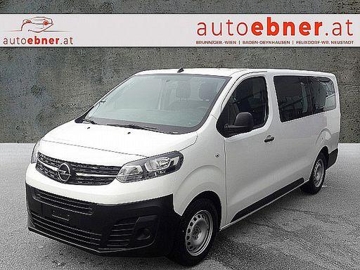 Vivaro Kastenwagen Vivaro Kombi 1,5 CDTI S&S L, L, 120 PS, 5 Türen, Schaltgetriebe