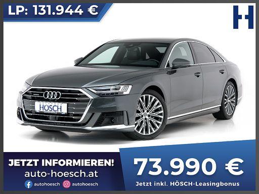 A8  50 TDI quattro Sport Aut., 286 PS, 4 Türen, Automatik