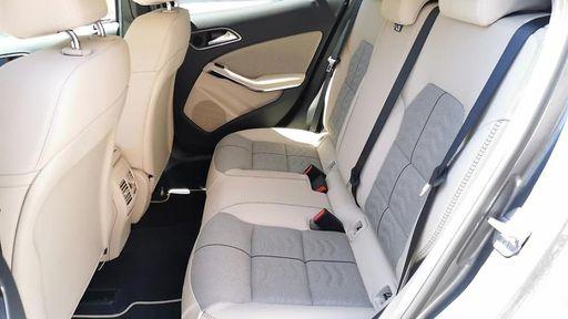 GLA 136 PS, 5 Türen, Automatik