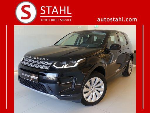 Discovery Sport  D150 4WD Aut. SE Navi   Auto Stahl Wien 22, 150 PS, 5 Türen, Automatik
