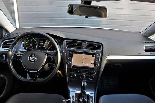Golf e- (mit Batterie), 116 PS, 5 Türen, Automatik