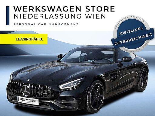 AMG GT Coupé -AMG GT, AMG GT, 476 PS, 2 Türen, Automatik