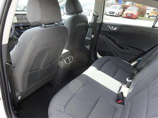IONIQ 105 PS, 5 Türen, Automatik