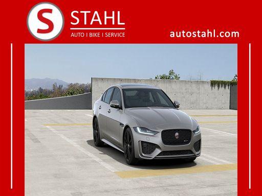 XE  D200 R-Dynamic SE Aut.  Auto Stahl Wien 22, 204 PS, 4 Türen, Automatik
