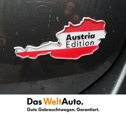 Alhambra  Austria Edition Executive TSI, 150 PS, 5 Türen, Schaltgetriebe