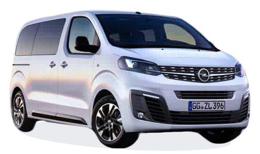Opel Zafira Life-1137