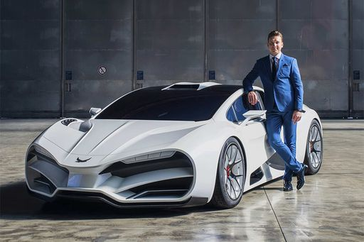 Quelle: Milan Automotive