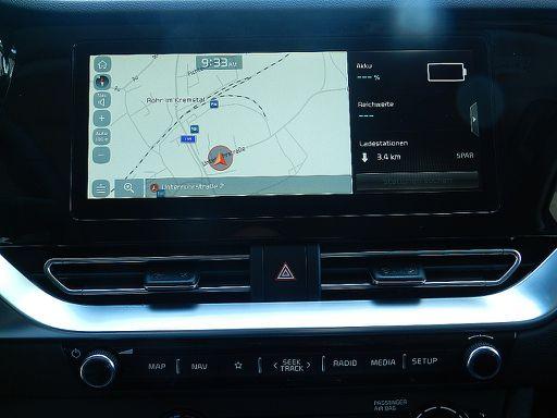e-Niro Niro EV long Range Platin Aut., Platin, 204 PS, 4 Türen, Automatik