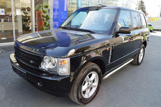 Range Rover  3,0 Td6 HSE, 177 PS, 5 Türen, Automatik