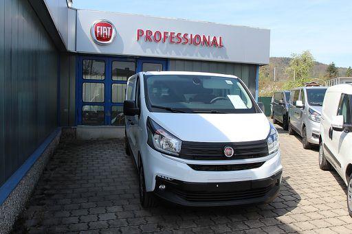 Talento  L2H1 3,0t 2,0 EcoJet 145 SX NAVI, 146 PS, 4 Türen, Schaltgetriebe
