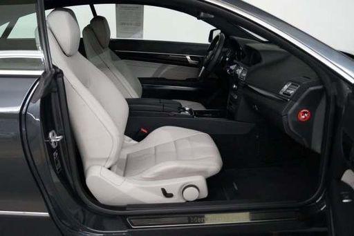 E-Klasse Coupé 170 PS, 2 Türen, Automatik
