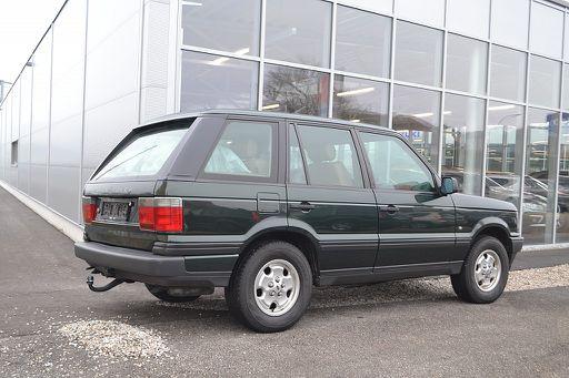 Range Rover  2,5 R6 DSE Ds. Aut., 136 PS, 5 Türen, Automatik