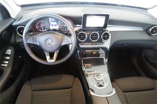 GLC 170 PS, 5 Türen, Automatik