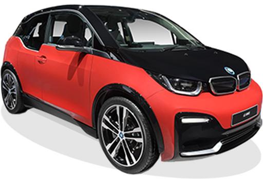 BMW I3-573
