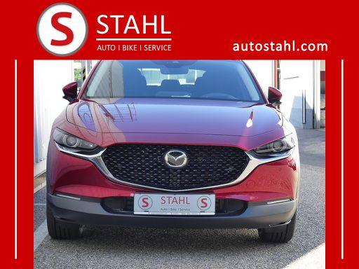 CX-3 0 G122 Comfort+ Aut. AUTO STAHL WIEN 21, 122 PS, 5 Türen, Automatik