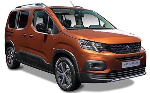 Peugeot RIFTER-1021