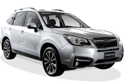 Subaru FORESTER-19