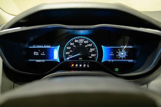 Focus  Electric, 146 PS, 5 Türen, Automatik