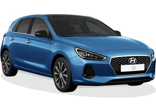 Hyundai I30-490