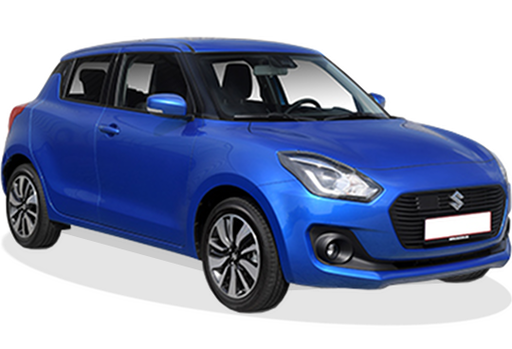 Suzuki SWIFT-457