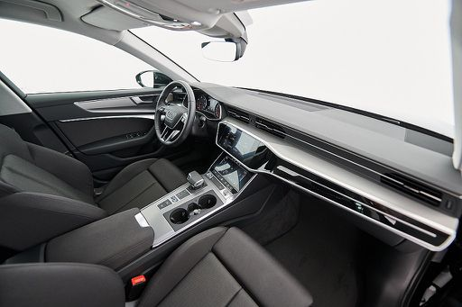 A6 Avant  40 TDI quattro Sport Aut., 204 PS, 4 Türen, Automatik