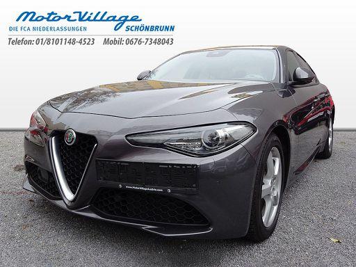 Giulia  Veloce 2,0 280 AT AWD, Veloce, 280 PS, 4 Türen, Automatik