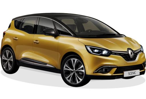 Renault Scénic-949