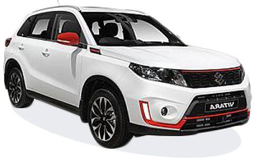 Suzuki VITARA-632