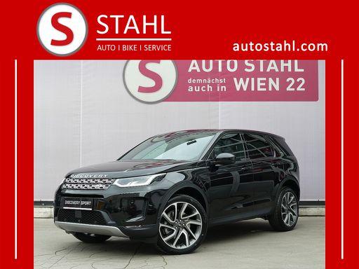 "Discovery Sport  P200 AWD Aut. S 21"" Felgen | Auto Stahl Wien 20, 200 PS, 5 Türen, Automatik"