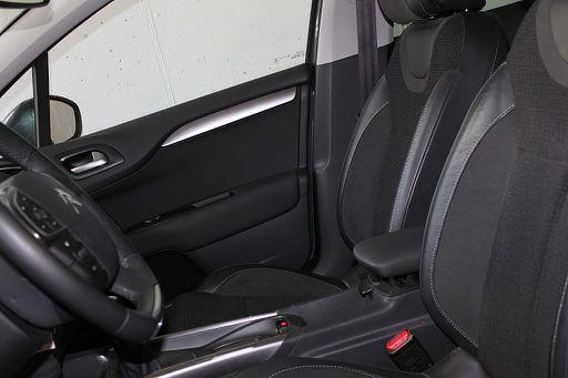 C4  1,6 HDi 90 Exclusive, 92 PS, 5 Türen, Schaltgetriebe
