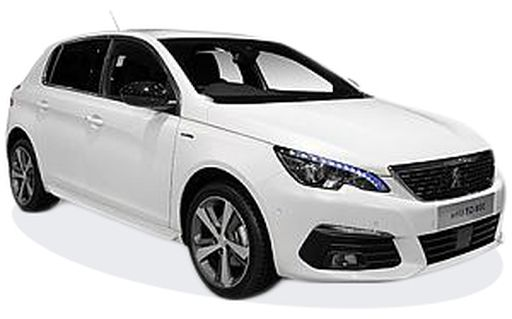 Peugeot 308-574