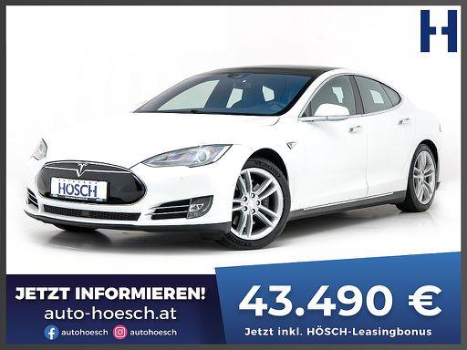 Model S  85 D AWD Aut. inkl. Supercharger!, 525 PS, 4 Türen, Automatik