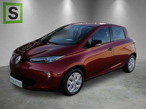 ZOE Zoe Life R90 41 kWh (Batteriemiete), 92 PS, 5 Türen, Automatik