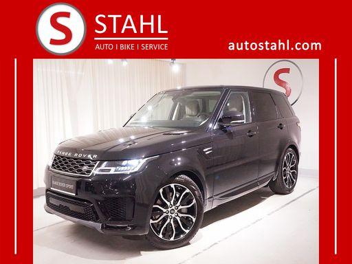 Range Rover Sport  3,0 i6 D250 MHEV HSE Aut. ACC | Auto Stahl Wien 23, HSE, 249 PS, 5 Türen, Automatik