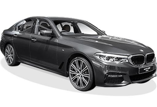 BMW SERIES 5-389