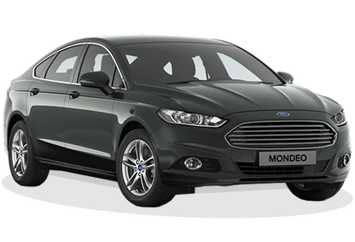 Ford MONDEO-29
