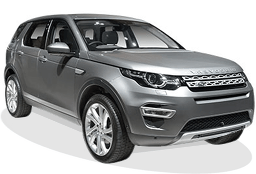 Land Rover DISCOVERY SPORT-614