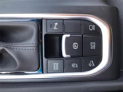 Santa Fe 185 PS, 5 Türen, Automatik