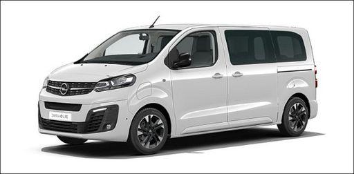 Zafira  e-Life 75 kWh Edition M, 136 PS, 5 Türen, Automatik