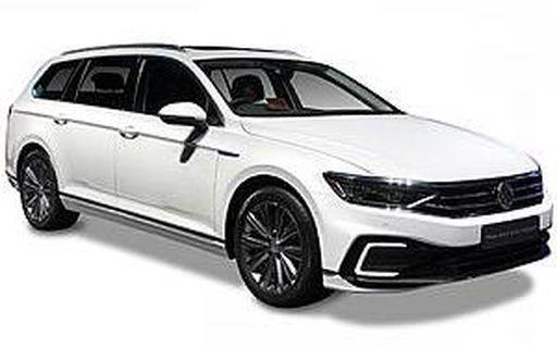 VW Passat Variant NEU