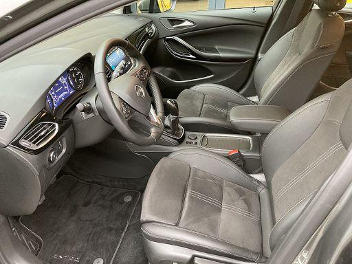 Astra  1,5 CDTI Elegance-50%!LED MATRIX,KAMERA,ALCANTARA,NAVI!, 122 PS, 5 Türen, Schaltgetriebe